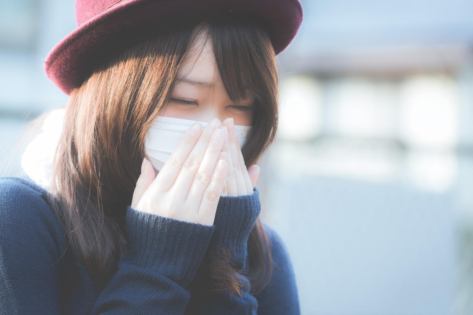 糖質制限ダイエットで空咳が治る?アレルギーが治る?