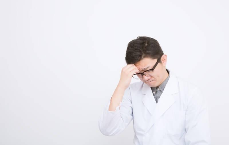 医学部多浪や女性は不利説は本当なのか?